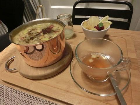 Bella貝拉給日光大道健康廚坊的食評| OpenRice 台灣開飯喇
