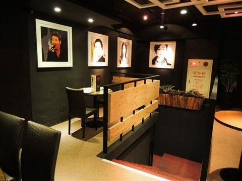 茶餐厅喜宴菜单单设计图片