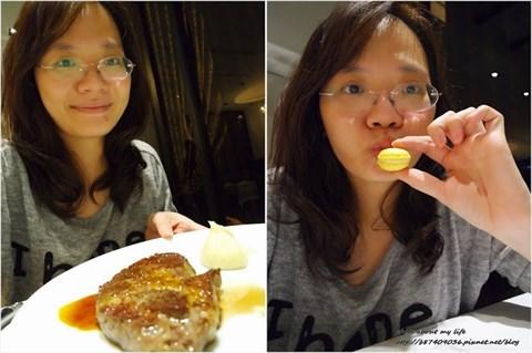 [Food][高雄] 極富創意的新法式料理~THOMAS CHIEN法式餐廳