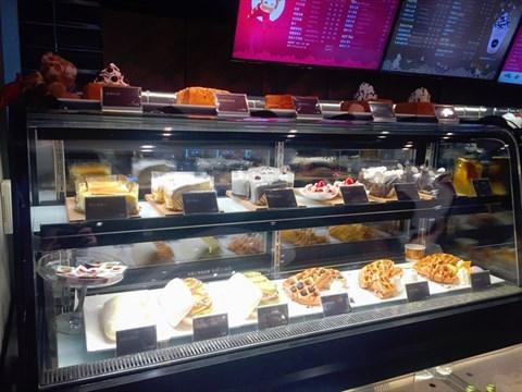 吃.台北|| zoo coffee 韩国来的动物风咖啡馆