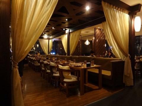 rama泰 泰式皇家主题式餐厅