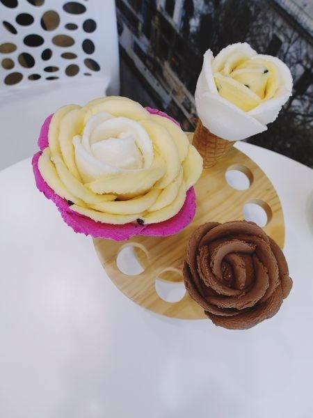 布达佩斯冰淇淋图片