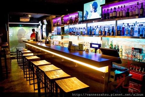 台北TOP5 Lounge Bar小酌夜之選 - 開飯編輯