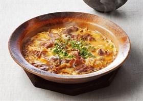 東販小食堂:基礎和食 柳川滑蛋豬肉鍋