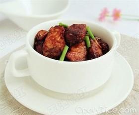 豆腐乳魚塊