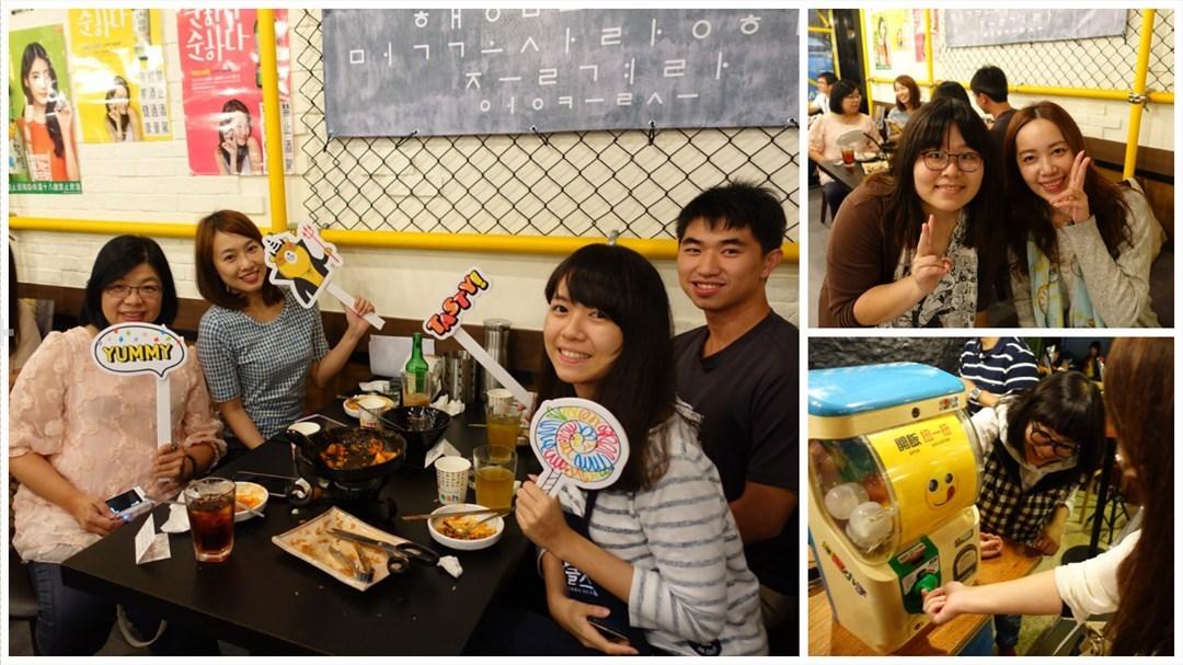 台北食家聚會@魷魚大叔