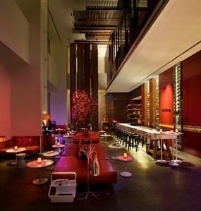 台北W飯店-WOOBAR 酒吧