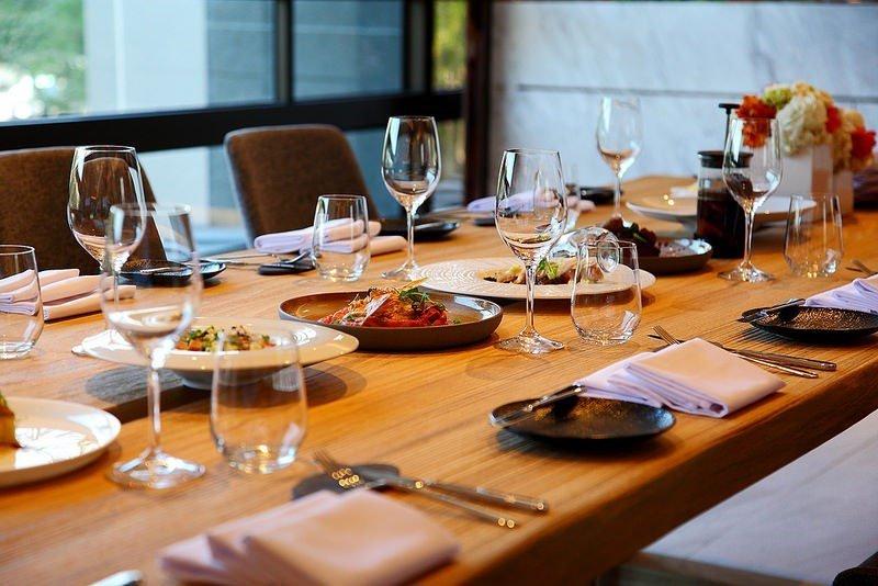 La Credenza Restaurant : Ristorante la credenza home