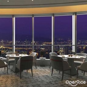 望月樓粵菜餐廳