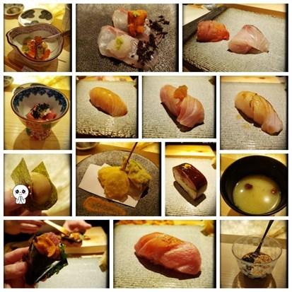 午市精選套餐(NT3,500)